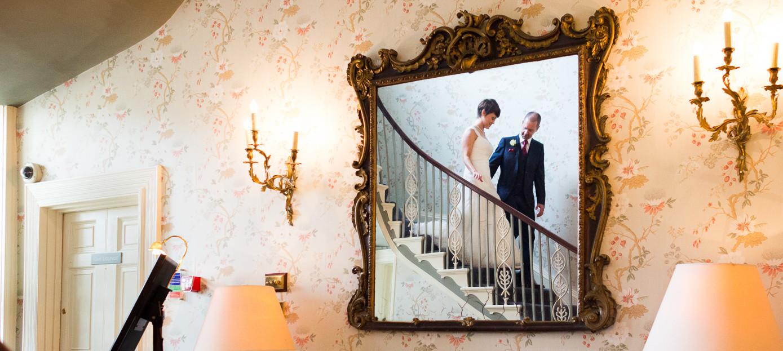 St Michael's Manor Wedding