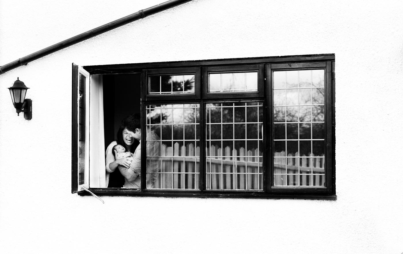 Knapp Family Photo Shoot - Joan Jellett