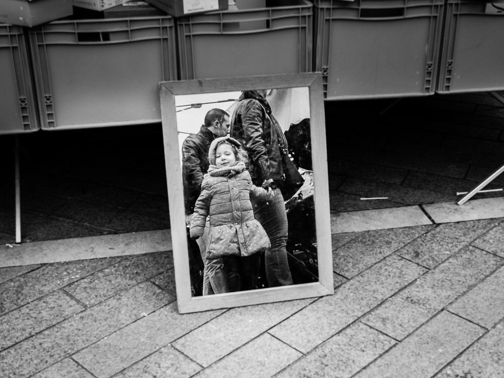 refelction mirror documentary