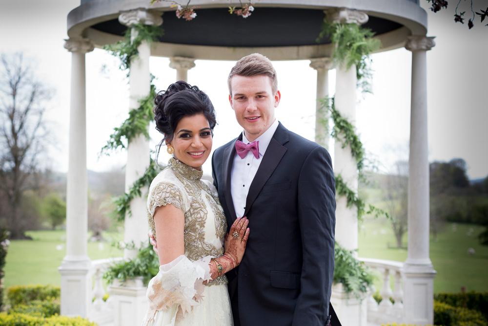 Froyle Park Wedding photography
