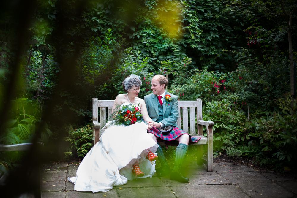 Wadham College Oxford wedding photography