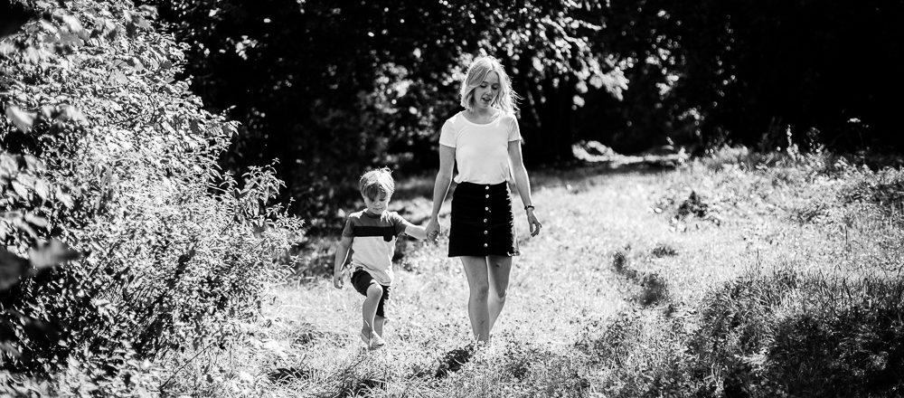 Stevenage family photographer