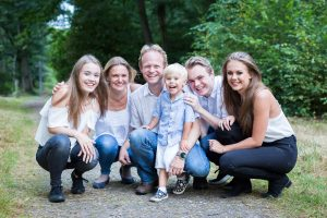 Knebworth family photographer