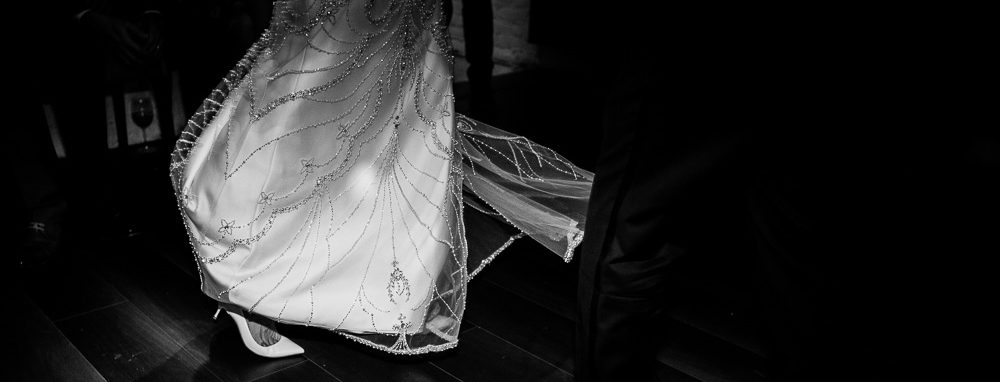 The Petersham Hotel Wedding Photography