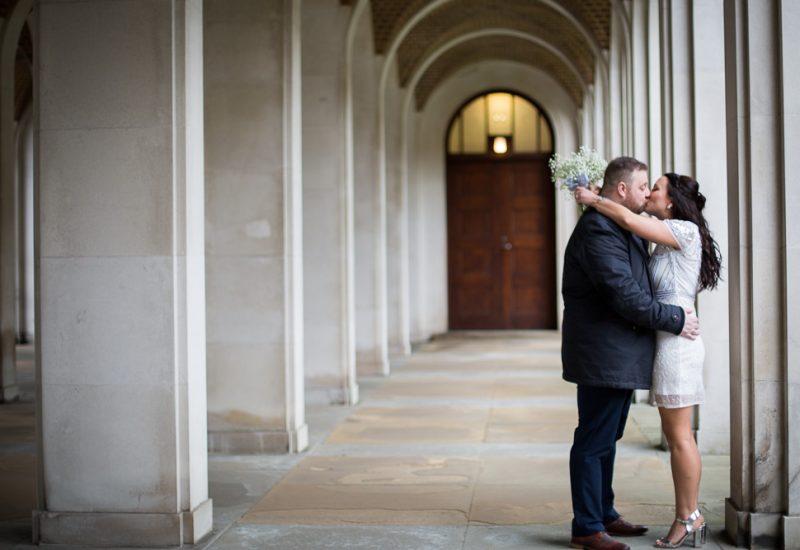 Hertford County Hall Wedding Photography