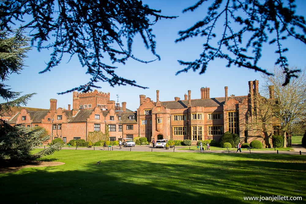 Hanbury Manor Wedding Photography