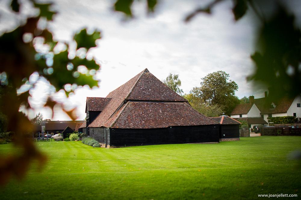 priory little wymondley barn
