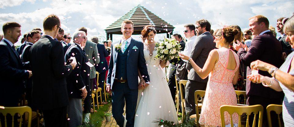 Westmill Farm Wedding Photography
