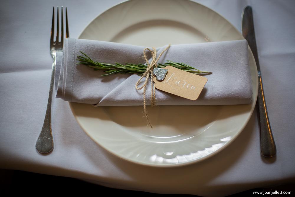beautiful plate of food