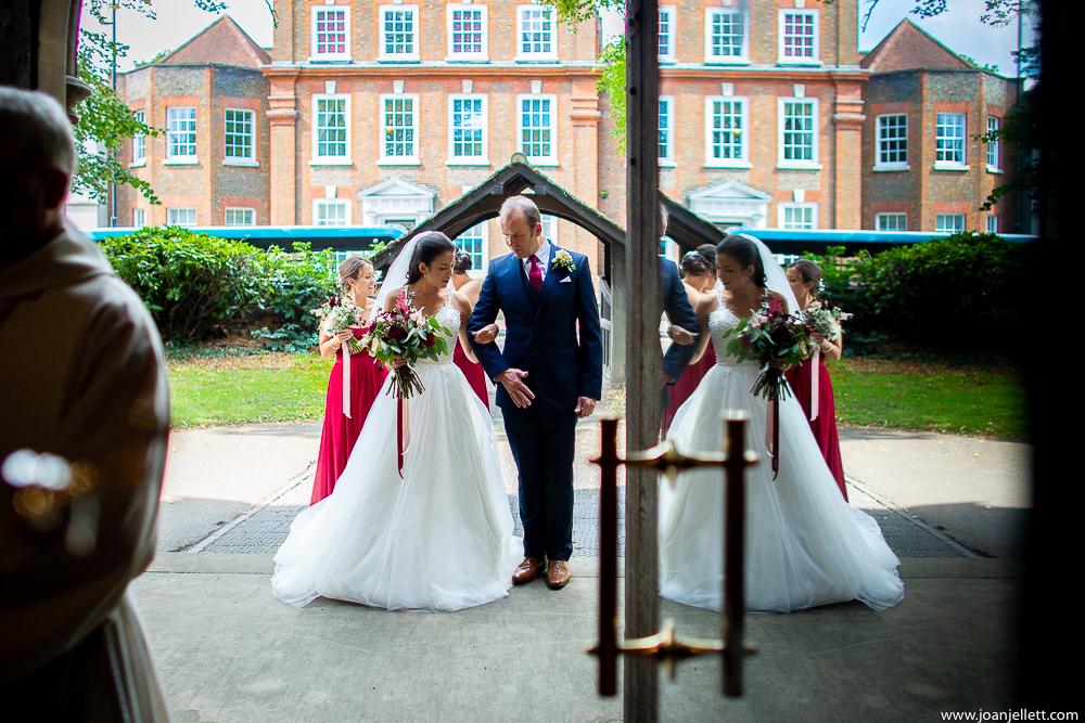 St Albans wedding photography