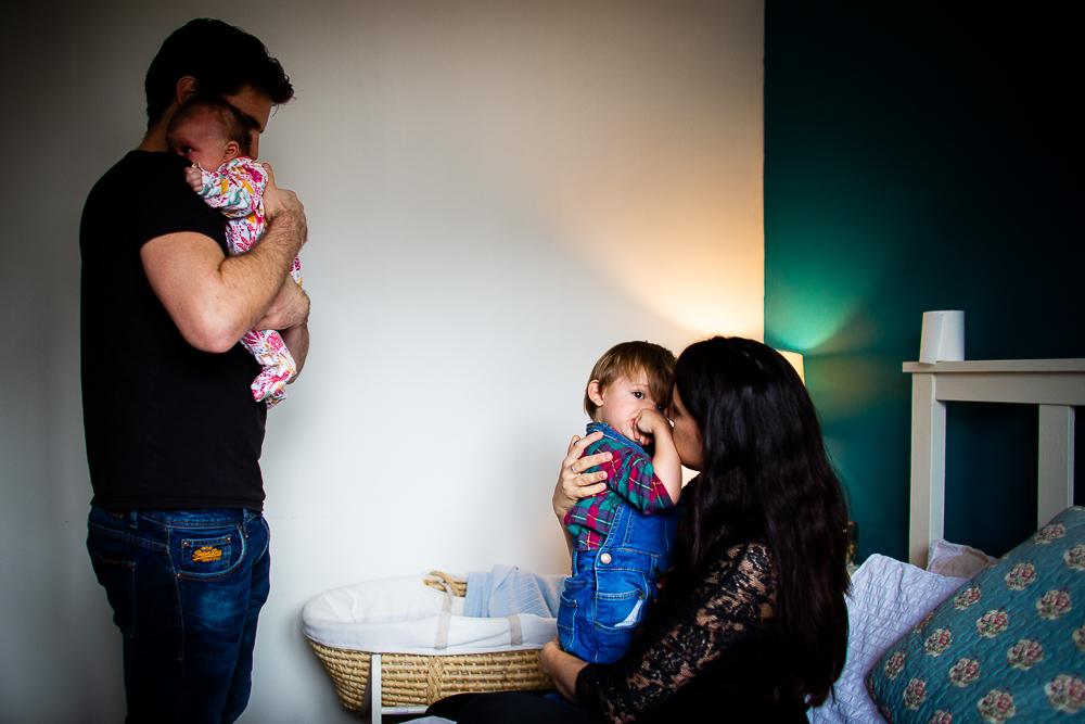 Knebworth Family Photographer