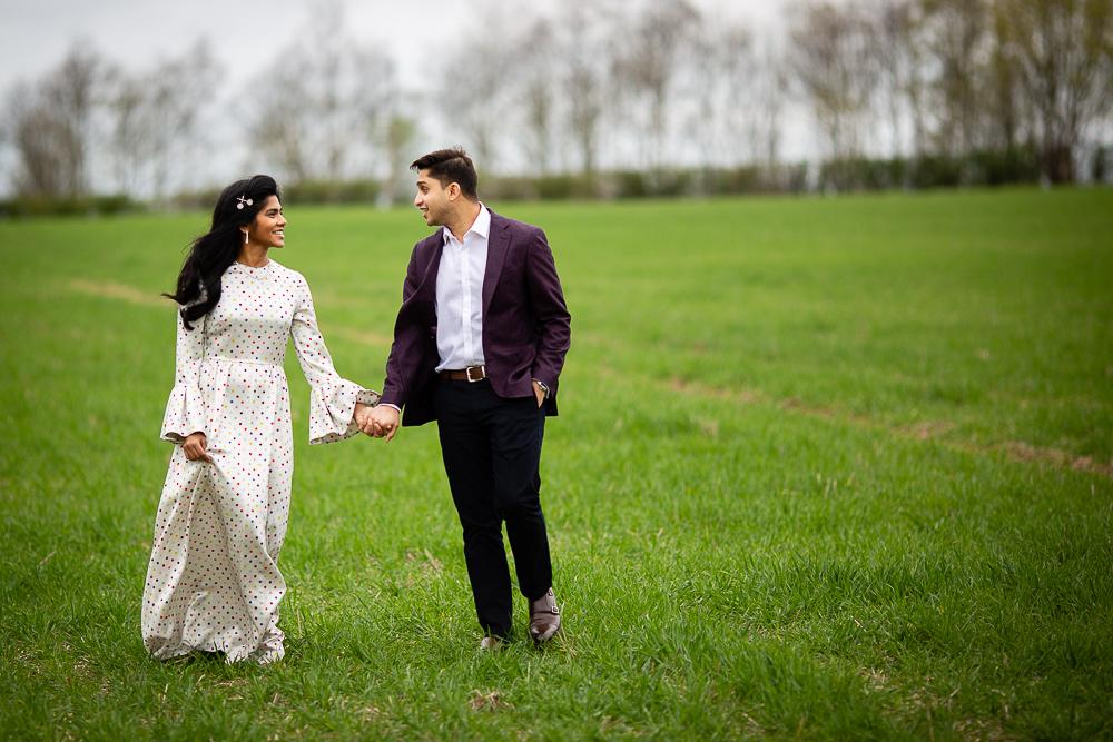 Hatfield Wedding Photography