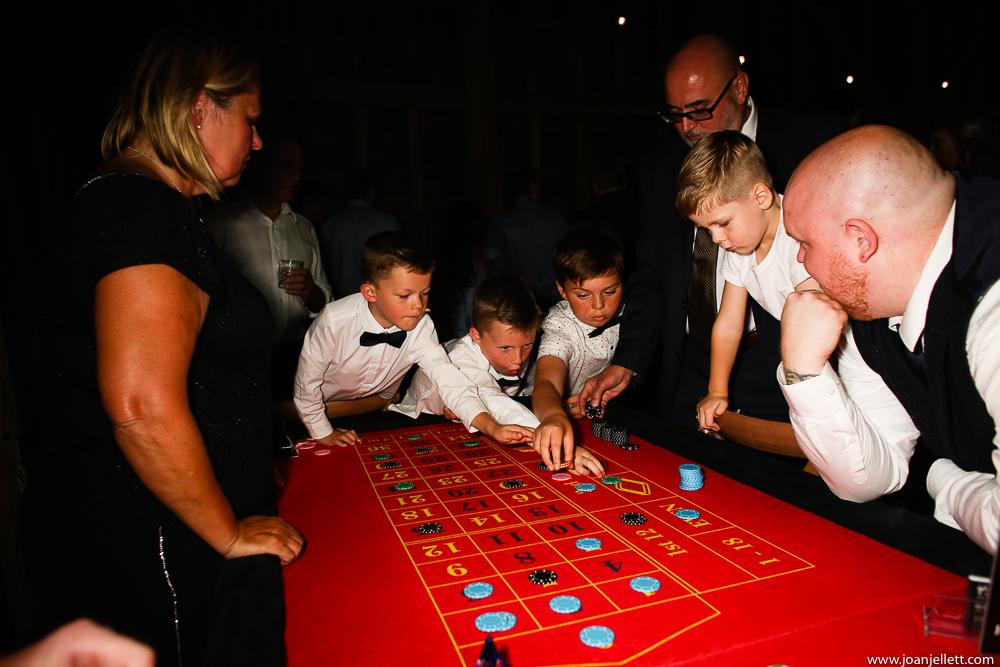 casino shot of the 3 boys