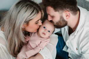 Bournemouth Newborn Photographer