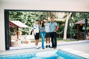 Bournemouth family photography